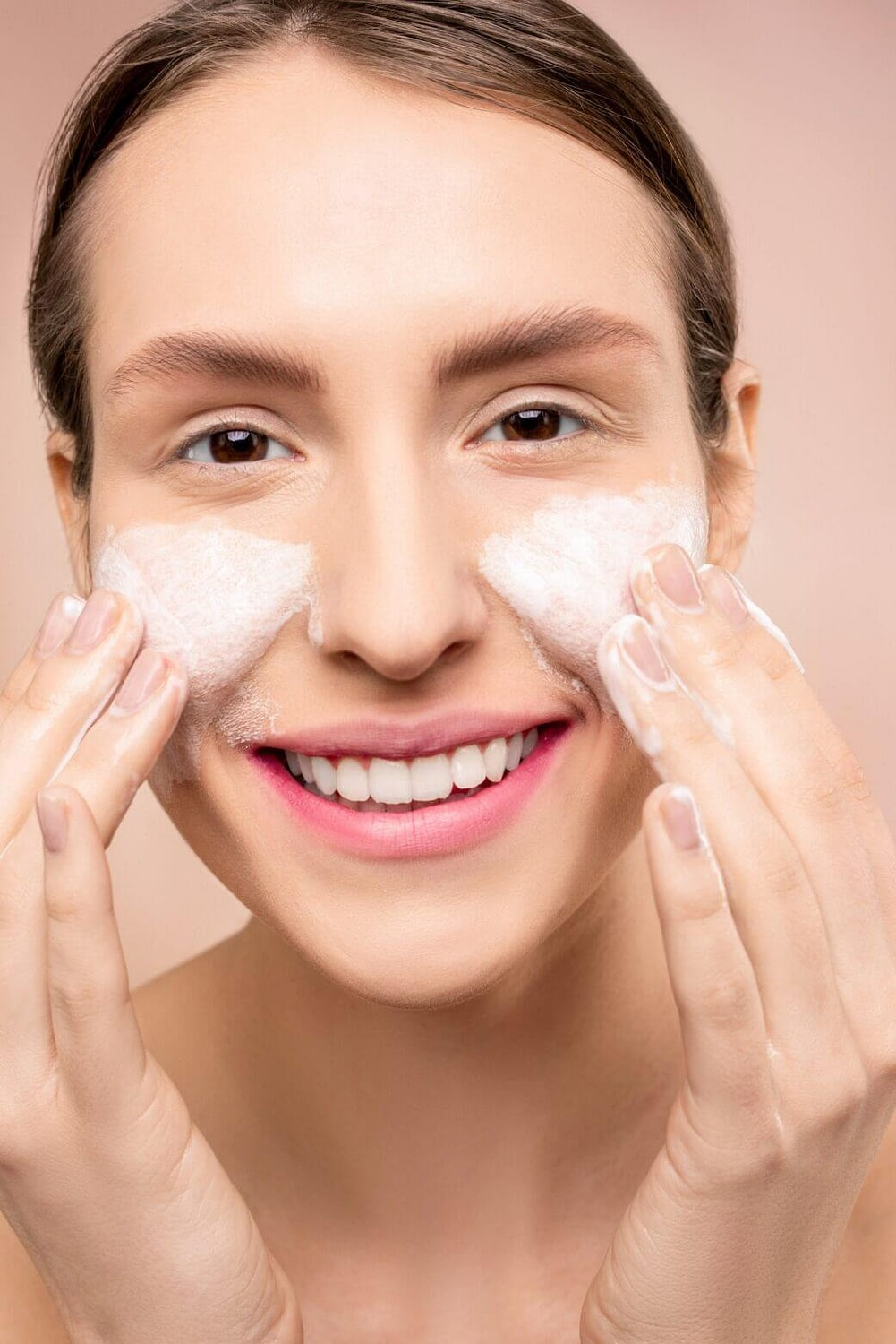 10 Cleansers For Sensitive Acne-Prone Skin