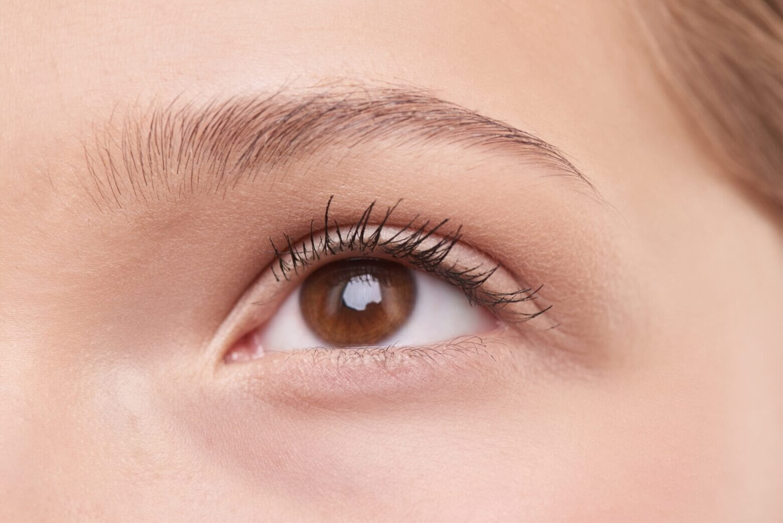 How To Make Your Eyelashes Grow Overnight With Natural Oils