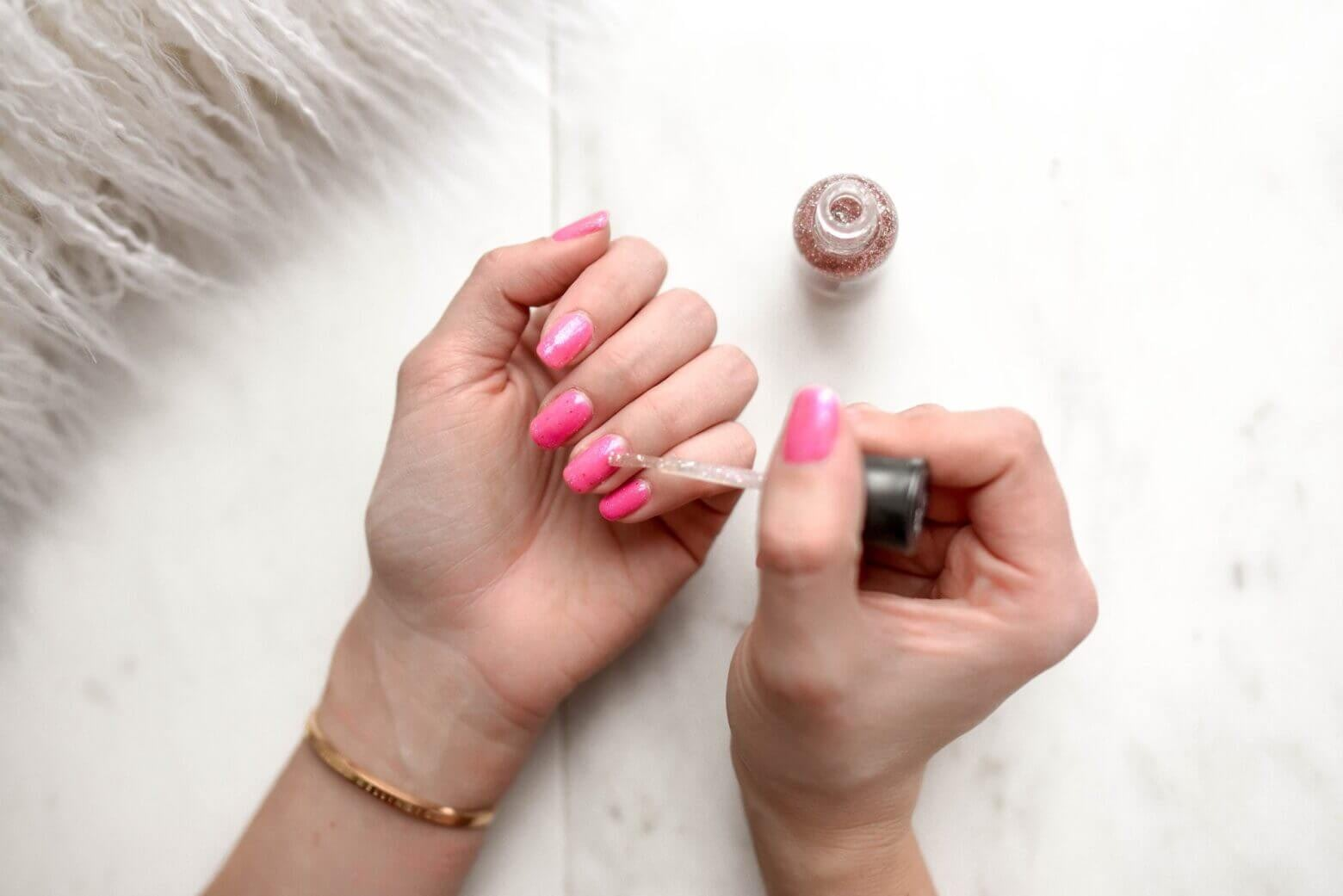 17 Things You Must Do For Healthy Nails At Home
