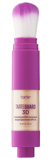 Tarteguard For Sunscreen Reapplication