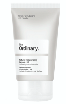 The Ordinary Moisturizer Can Be Used At Home