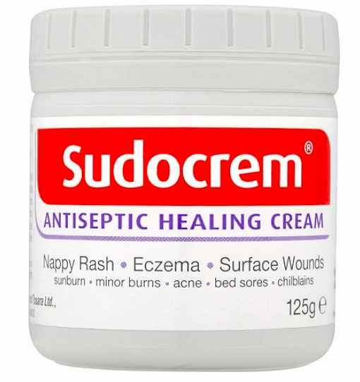 Sudocrem Product Good For Acne And Acne Scars
