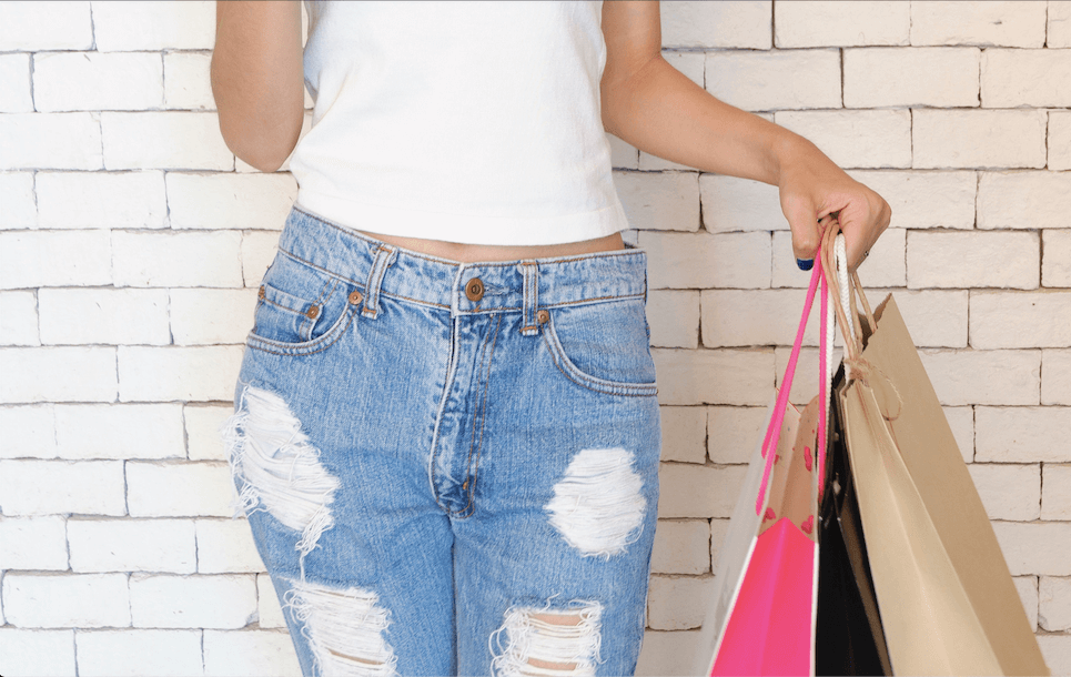5 Unique Jean Styles That Make A Statement